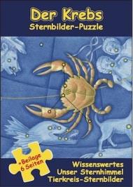 Puzzle Sternbild Krebs