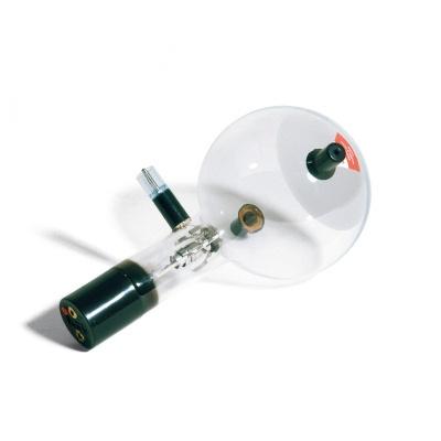 Elektronen - Beugungsröhre D