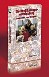 DVD Die Bevölkerungs - Entwicklung - Ursachen und Folgen