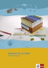 Programm Mathe 2000, Geometrie im Kopf, Kartei 3./4. Schuljahr