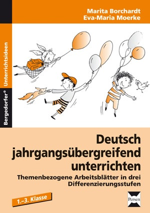 Deutsch jahrgangs- übergreifend