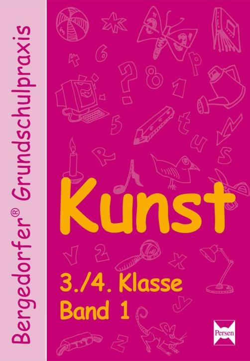 Kunst - 3./4. Klasse, Band 1