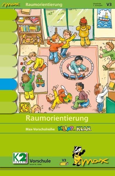Max-Lernkarten: Raumorientierung