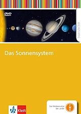 Didaktische DVD, Astronomie I - Das Sonnensystem