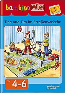 bambinoLük-Heft Meine ersten Wege