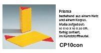 Clixi Prisma zum Bau eines Netzes