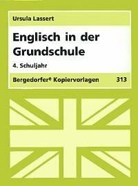 Englisch in der Grundschule - 4. Schuljahr