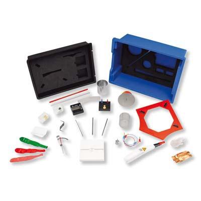 STUDENT Kit Elektrostatik
