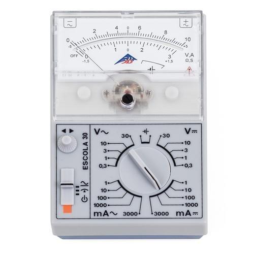 Analog-Multimeter ESCOLA 30