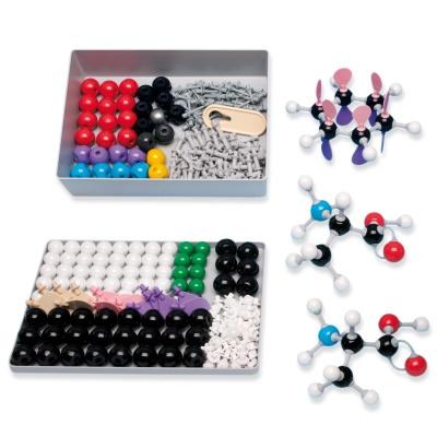 Molekülbausatz Organik D, molymod®