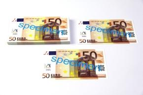 Euro-Scheine, 50 Euro