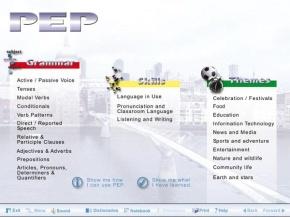 PEP Perfect English Practice, Module 2, CD-ROM