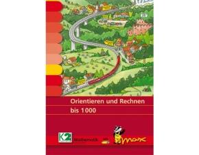 Max Lernpaket Rechnen bis 1000
