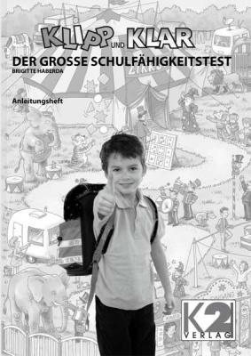 Der große Schulfähigkeitstest
