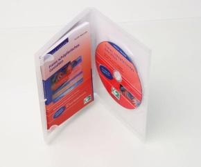 DVD Freies schöpferisches Gestalten