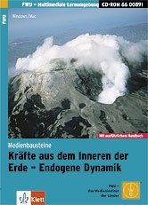 Medienbaustein Endogene Dynamik - Kräfte aus dem Inneren der Erde