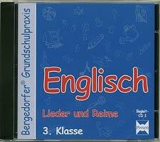 Englisch - 3. Klasse - CD