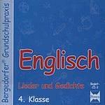 Englisch - 4. Klasse - CD